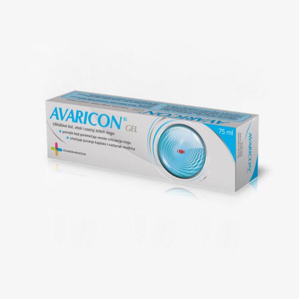 Avaricon® Gel